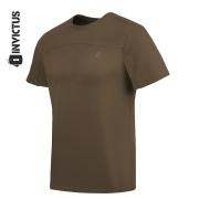 Camiseta Invictus Infantry 2.0 - Marrom Apache