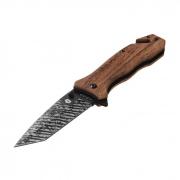 Canivete PHANTON Edição Especial Wood - Invictus