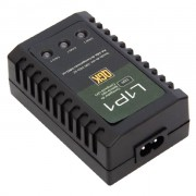 Carregador / Balanceador Compacto para Baterias Lipo - QGK