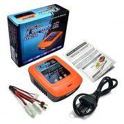Carregador de Bateria L3PRO 3A 25W Lipo / NiMh / Life - LM