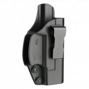 Coldre Interno em Polímero CY-ITMI Pistolas Taurus G2C, Millenium - CYTAC - Destro