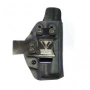 Coldre Velado Kydex Magnum Slim - Taurus G2C