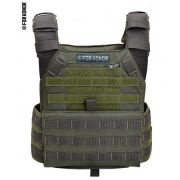 Colete Plate Carrier FORHONOR - Olive Drab