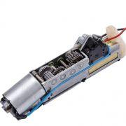Gearbox completa com Motor para pistolas AEPs CYMA