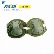 Joelheira Feasso FJA-161 - Verde