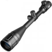 Luneta DIANA Rifle Scopes 6-24x50 AOE (Retículo Iluminado) - 22mm