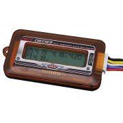 Medidor de Bateria Lipo Turnigy Dlux Auto Checker