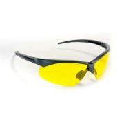 Óculos de Segurança Evolution Carbografite Antiembaçante - Ambar