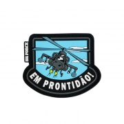 Patch BR Force - Apache