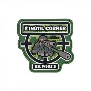 Patch BR Force - Elite