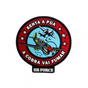 Patch BR Force - Esquadrilha