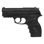 Pistola de Pressão a Gás CO2 C11 4.5mm - Wingun