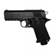 Pistola de Pressão a Gás CO2 W401 4.5mm - Wingun