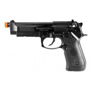 Pistola GBB Airsoft Green Gás PT92 Blowback 6mm - HFC