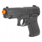 Pistola Spring P1918 - Vigor  (ITEM DECORATIVO)