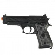 Pistola Spring P92 - Vigor (ITEM DECORATIVO)