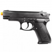 Pistola Spring P99 - Vigor (ITEM DECORATIVO)