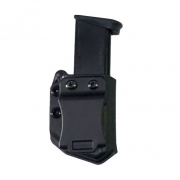 Porta Carregador Ajustável em Kydex - IWB - OWB - Javali TG