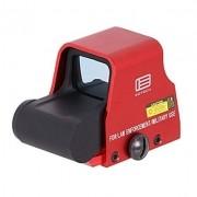 Red/Green Dot Mod. 553 - Trilho 20/22 mm - RED