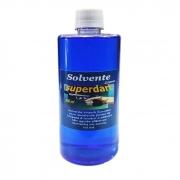 Solvente para Limpeza de Armas Superdart - 500 ml