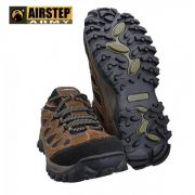Tênis Airstep Hiking 5600 - Brown Black