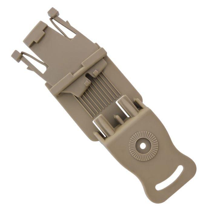 Adaptador de Cintura em Polímero - Bélica