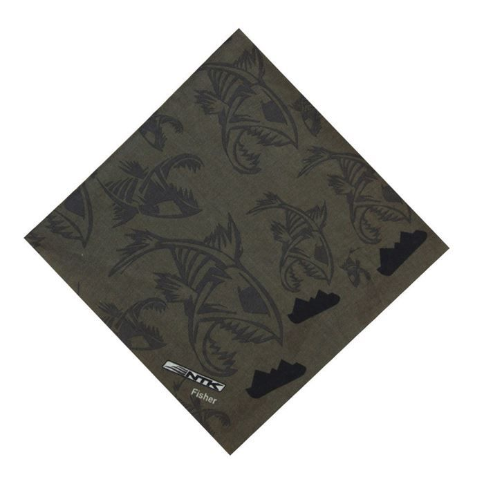 Bandana NTK - Fisher