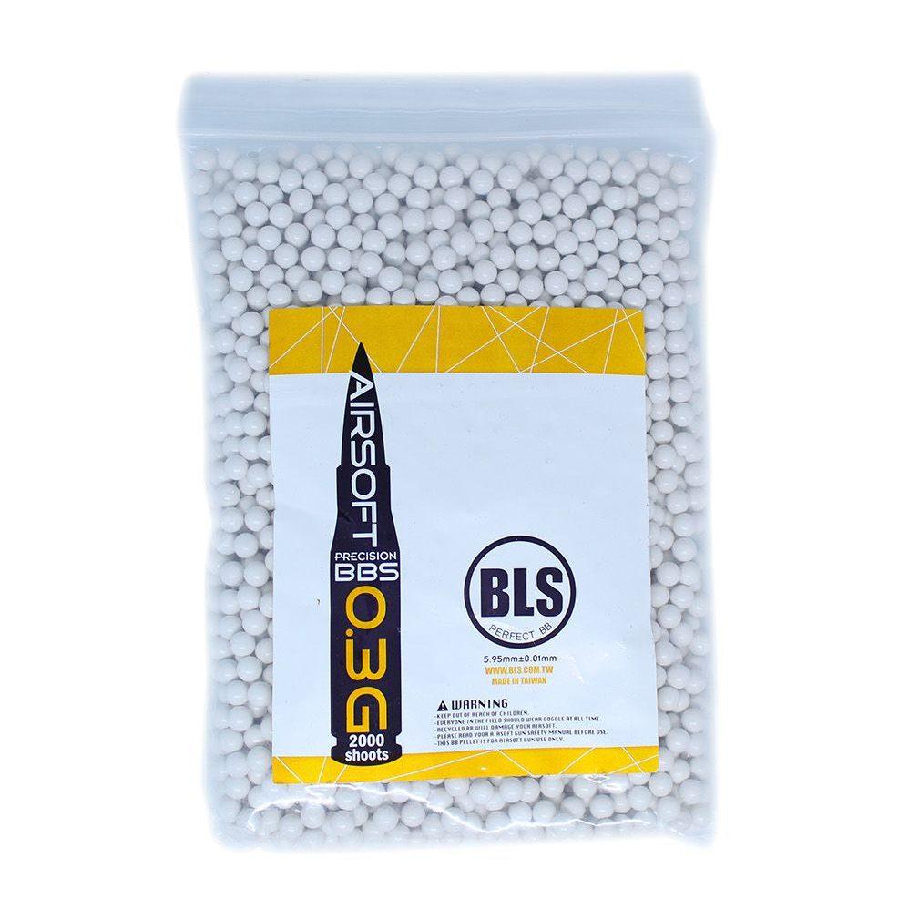 BB BLS Perfect - 0.30g (2000 unidades)