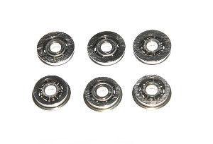 Bearings (Rolamentos) 9mm para AEG Airsoft - ZC