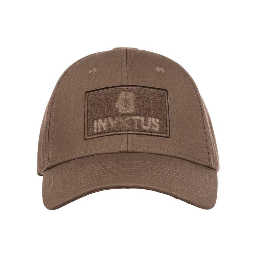 Boné Invictus TRIGGER TAM. U - Marrom Apache