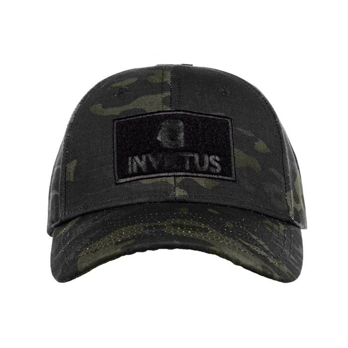 Boné Invictus TRIGGER TAM. U - Multicam Black