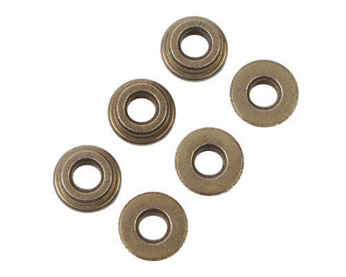 Bushing (Buchas) de 6mm para Gearbox - SHS
