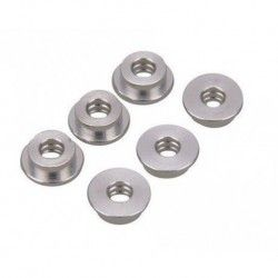 Bushings 7mm para AEG Airsoft - Rocket