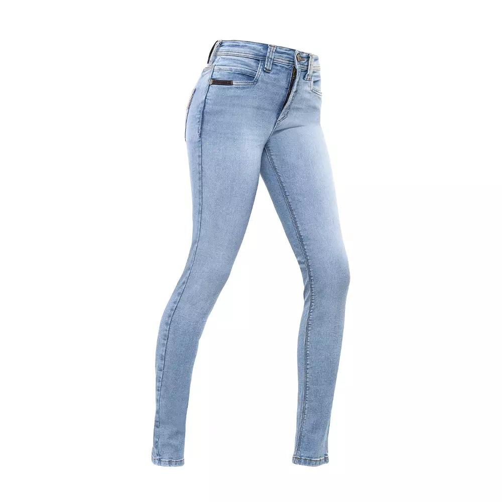 Calça Jeans Feminina Invictus Victory - Azul Ártico