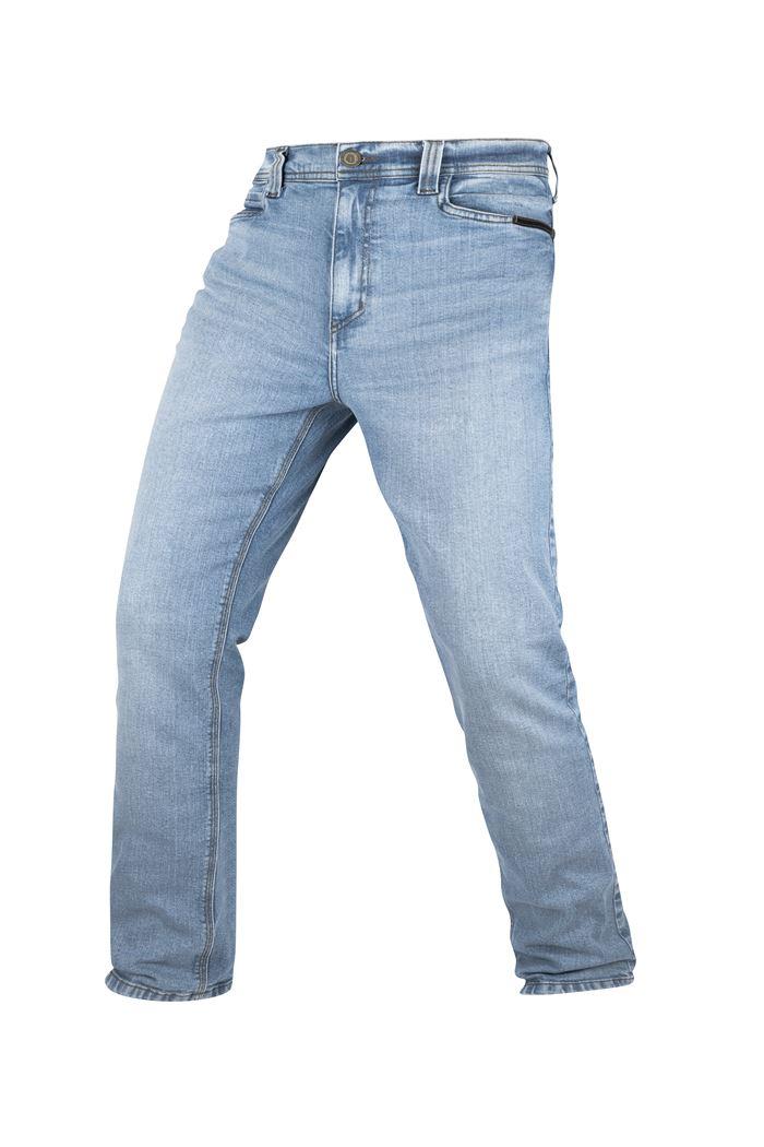 Calça Jeans Invictus Nation - Azul Ártico