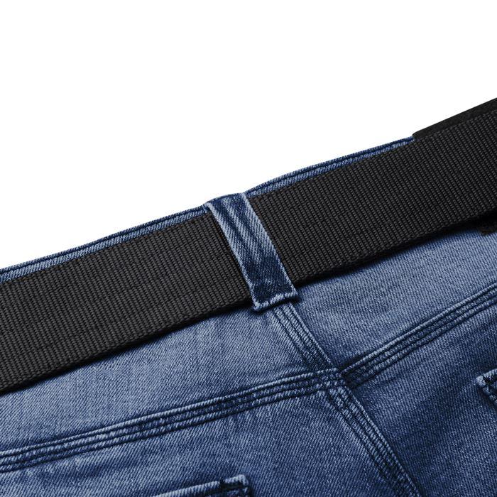 Calça Jeans Invictus Nation - Azul Glacial