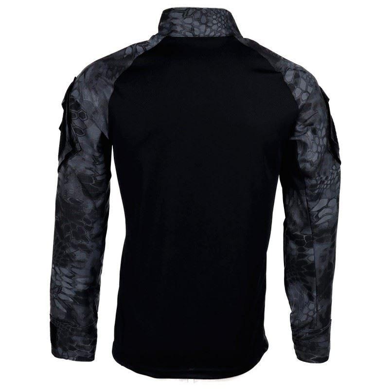 Camisa de Combate Steel Bélica - Typhon