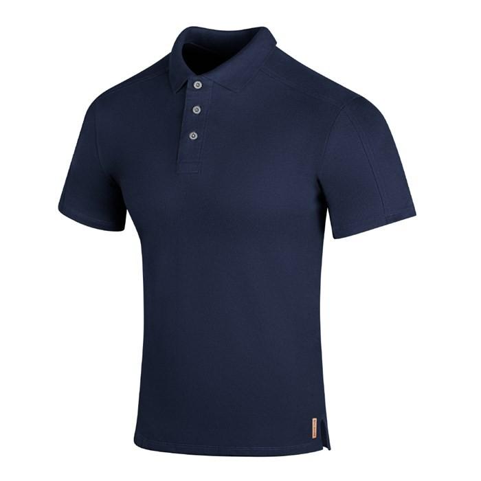 Camisa Polo Hero Invictus - Azul Índigo