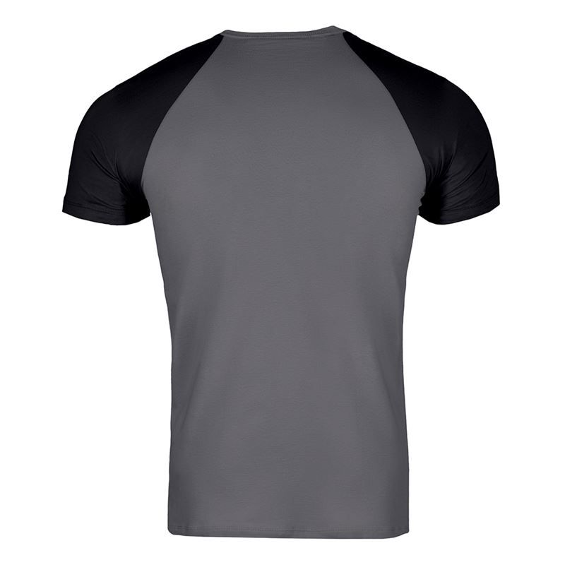 Camiseta Invictus Concept - Gear