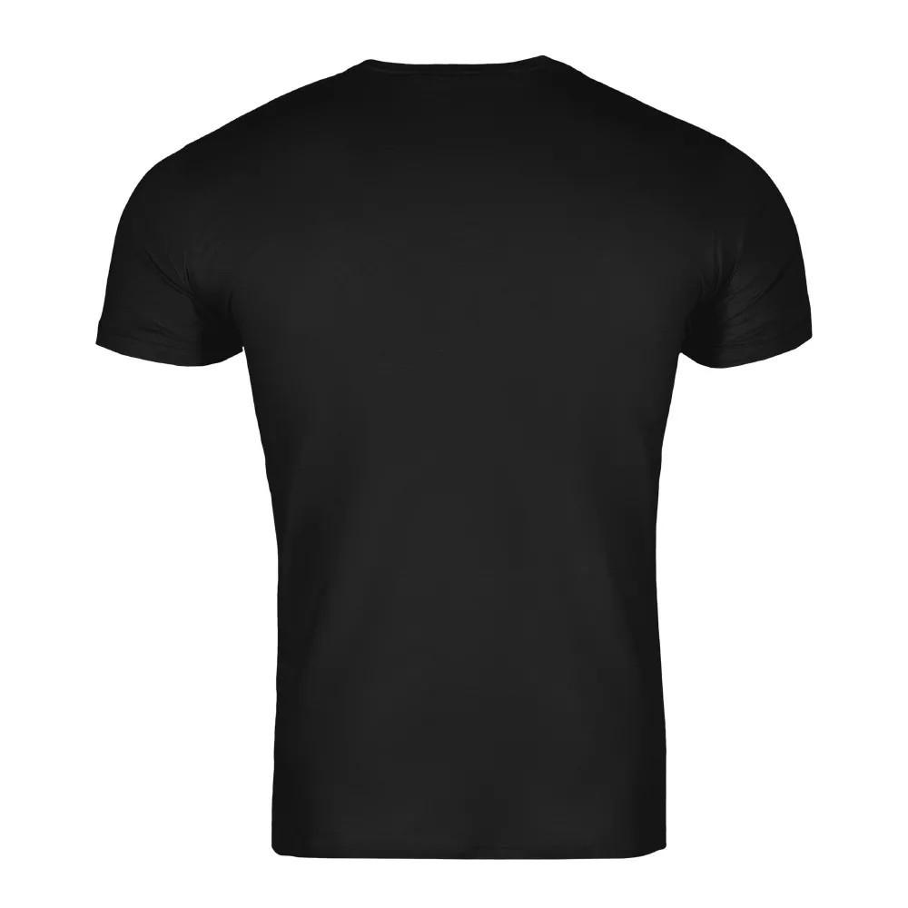 Camiseta Invictus Concept - Reality