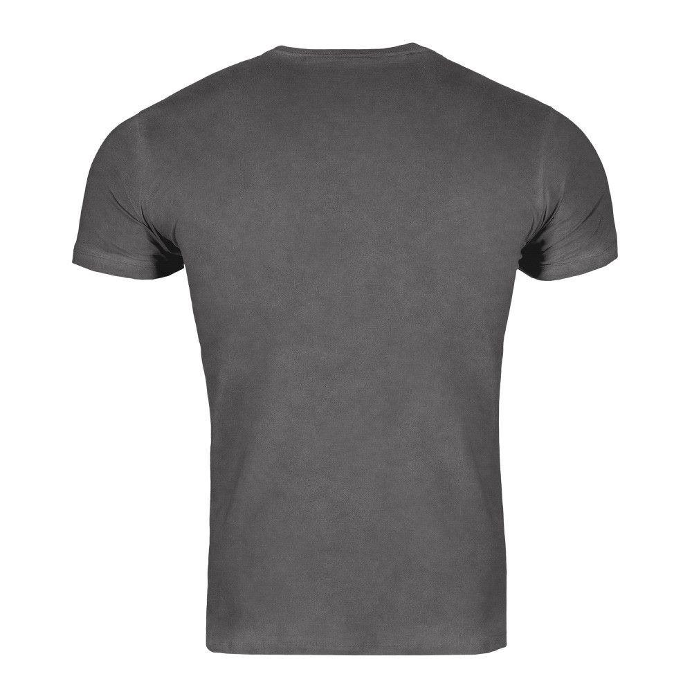 Camiseta Invictus Concept - Rudis