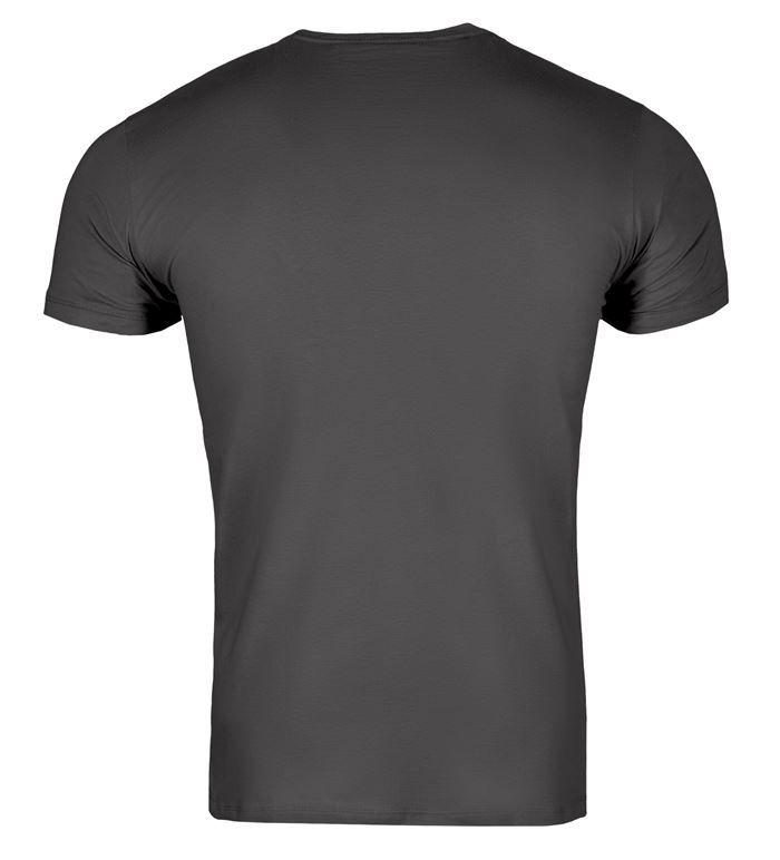 Camiseta Invictus Concept - Saloon