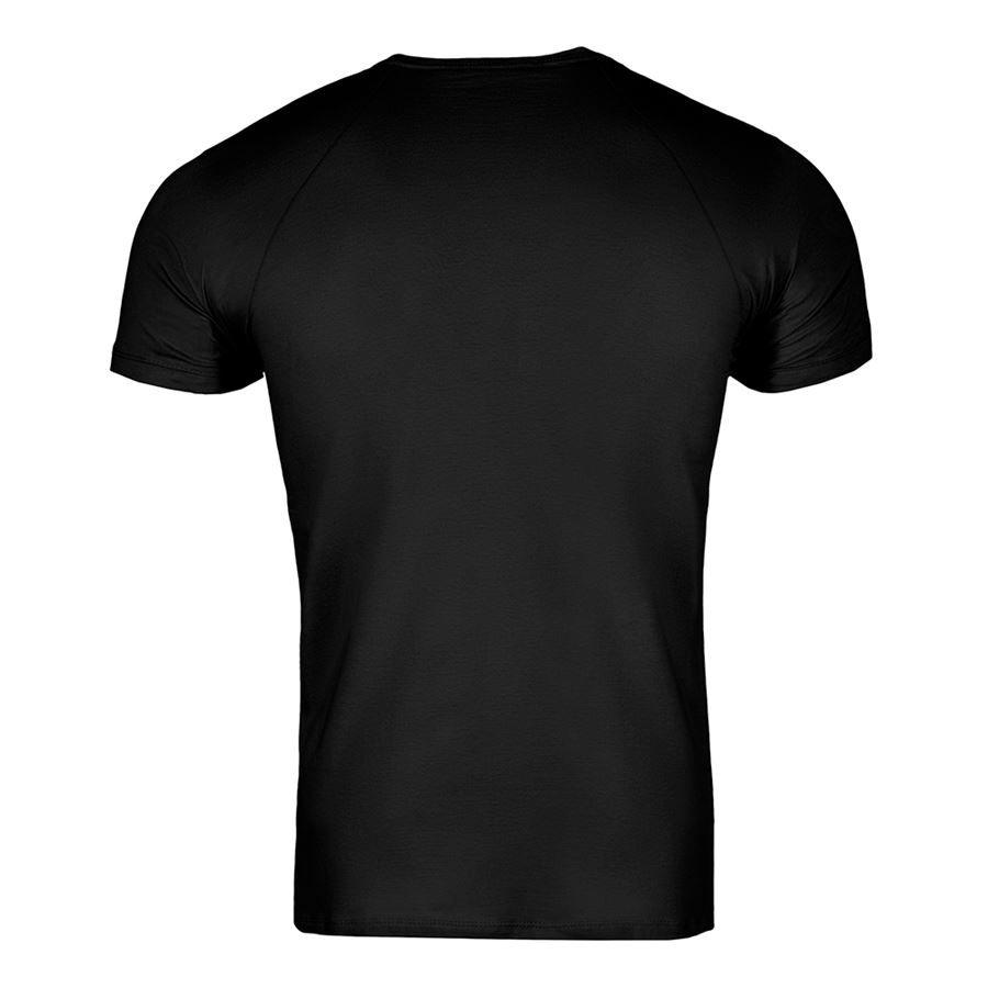 Camiseta Invictus Concept - Sparta