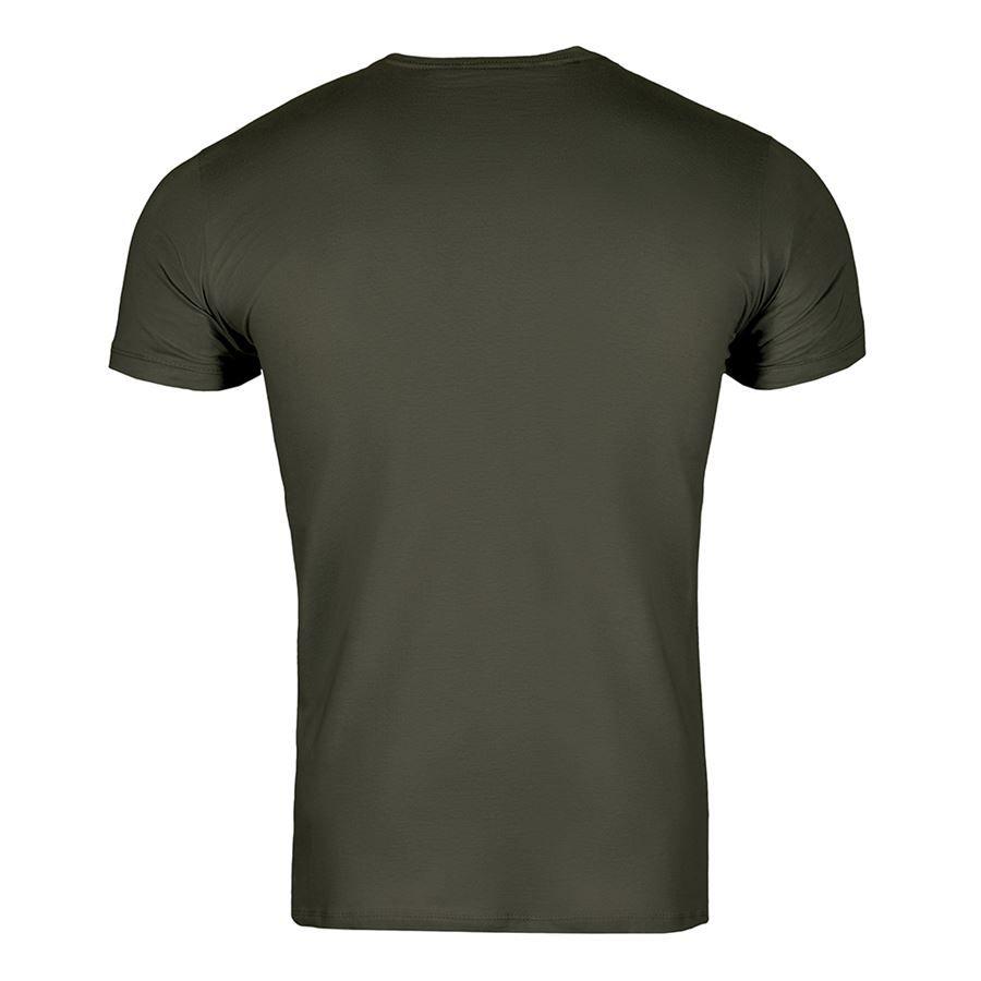 Camiseta Invictus Concept - Success