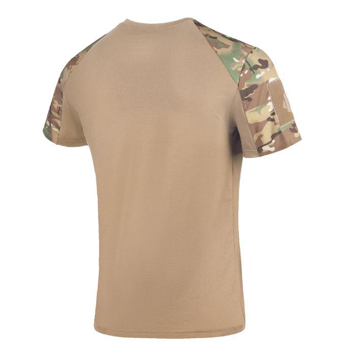 Camiseta Invictus Infantry 2.0 - Multicam