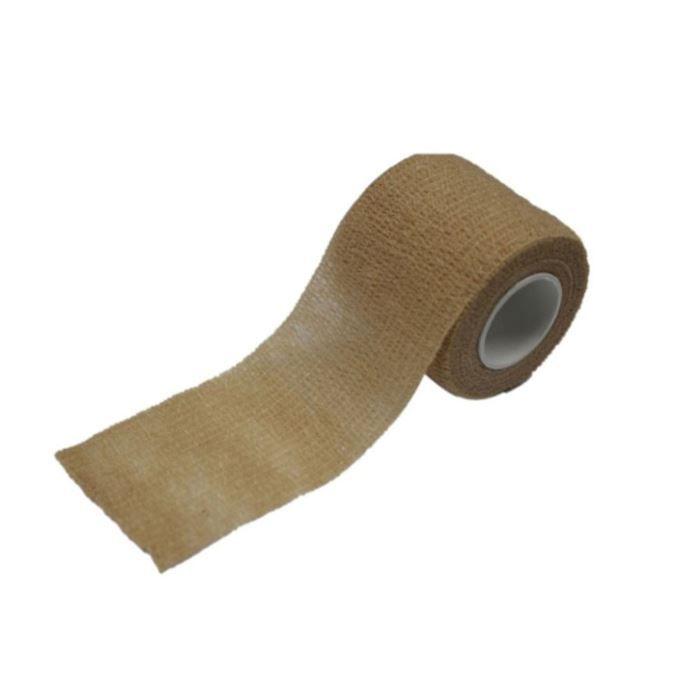 Camo Tape (Fita Adesiva) NTK - Caqui