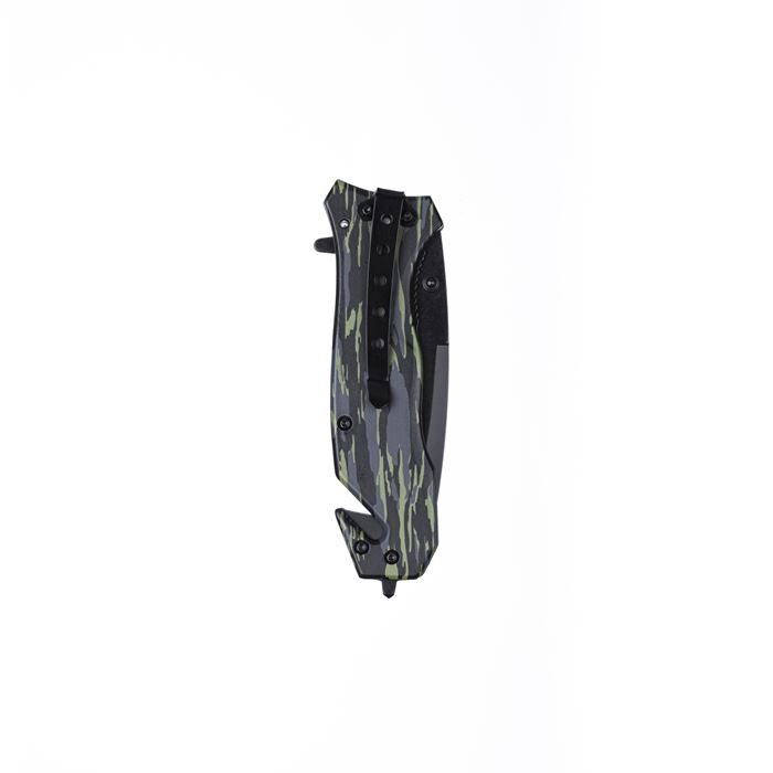 Canivete PHANTON Edição Especial Dark Camo - Invictus