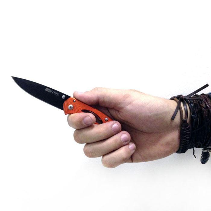 Canivete STOP - NTK