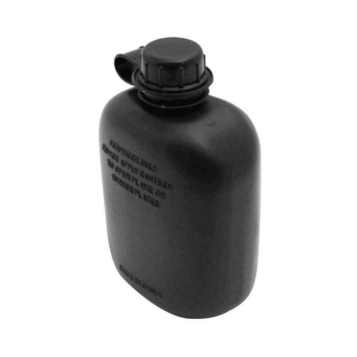Cantil Plástico NTK 900ML - Preto