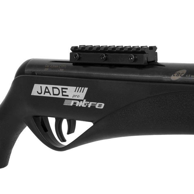 Carabina de Pressão CBC Jade PRO NITRO - 5.5mm